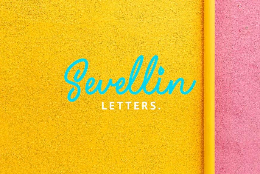 Sevellin - The Monoscript