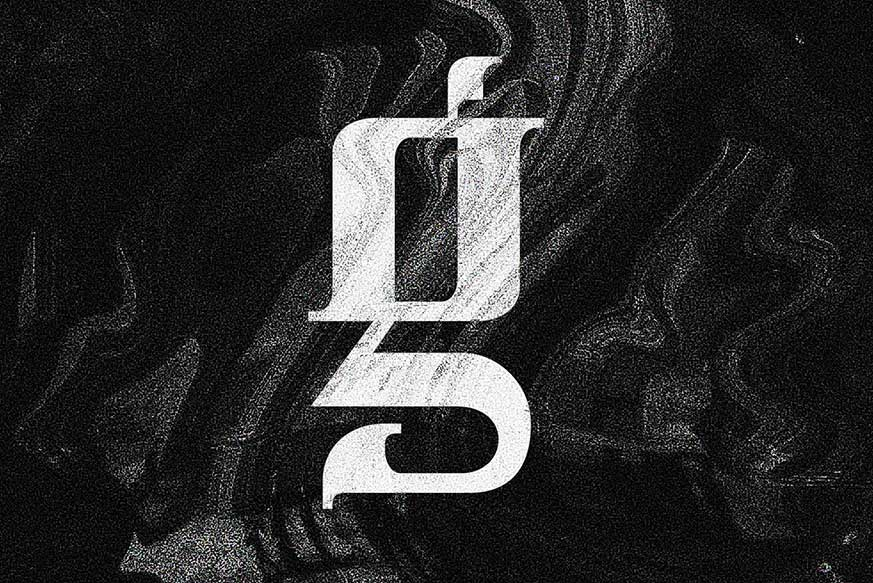 Ghilion Typeface