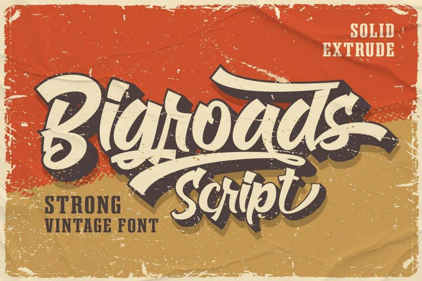 Bigroads Script