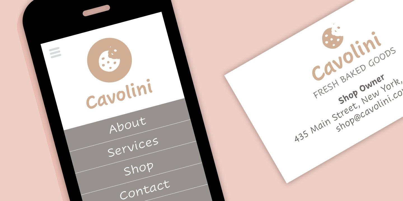 Cavolini Font Family