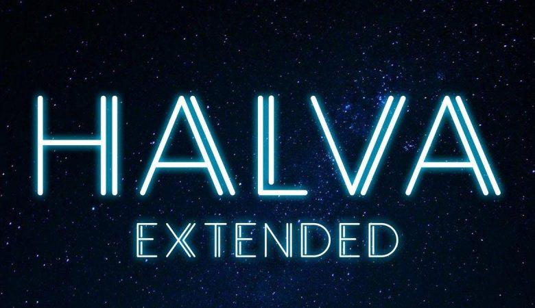 Halva Extended