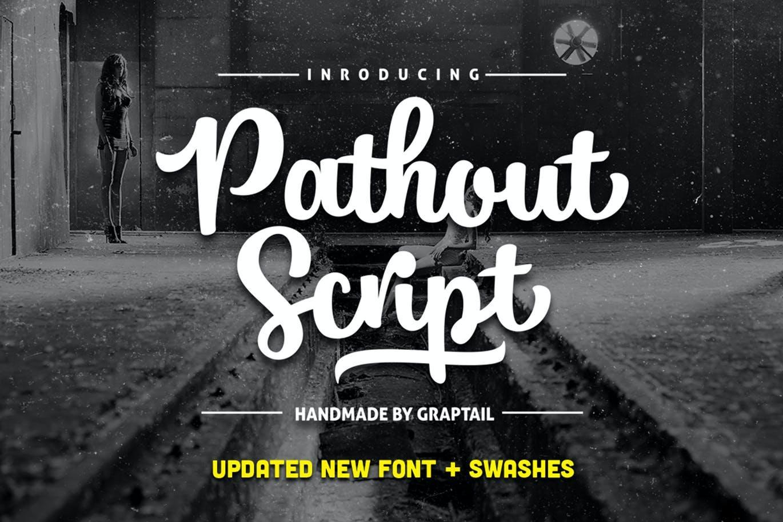 Pathout Script