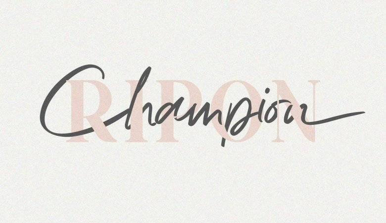 Ripon Font Duo
