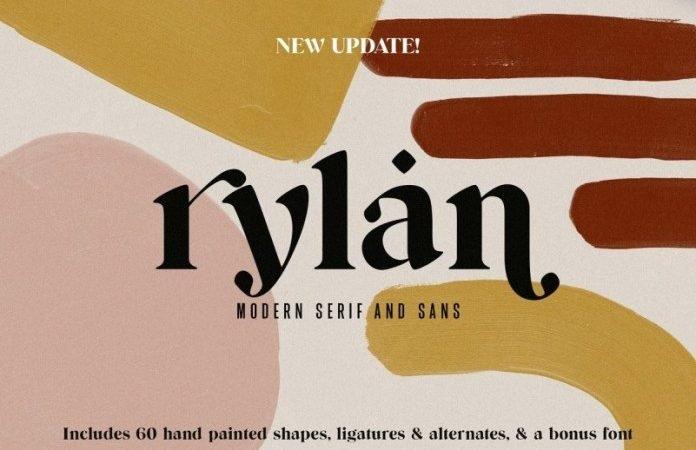 Rylan Font