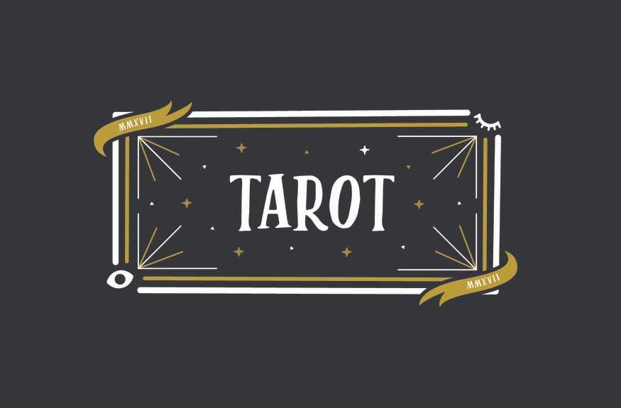 Tarot Font