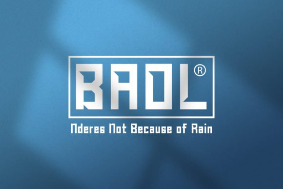 Baol Font