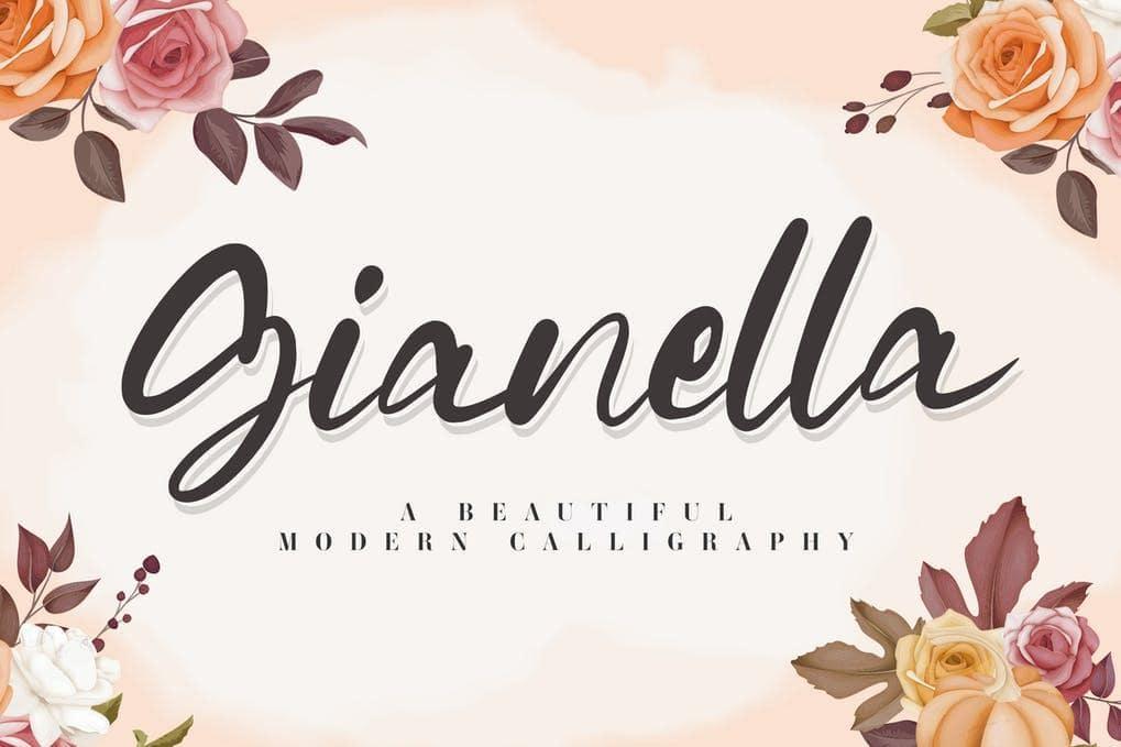 Gianella Font