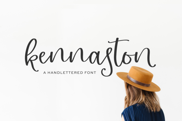 Kennaston Font