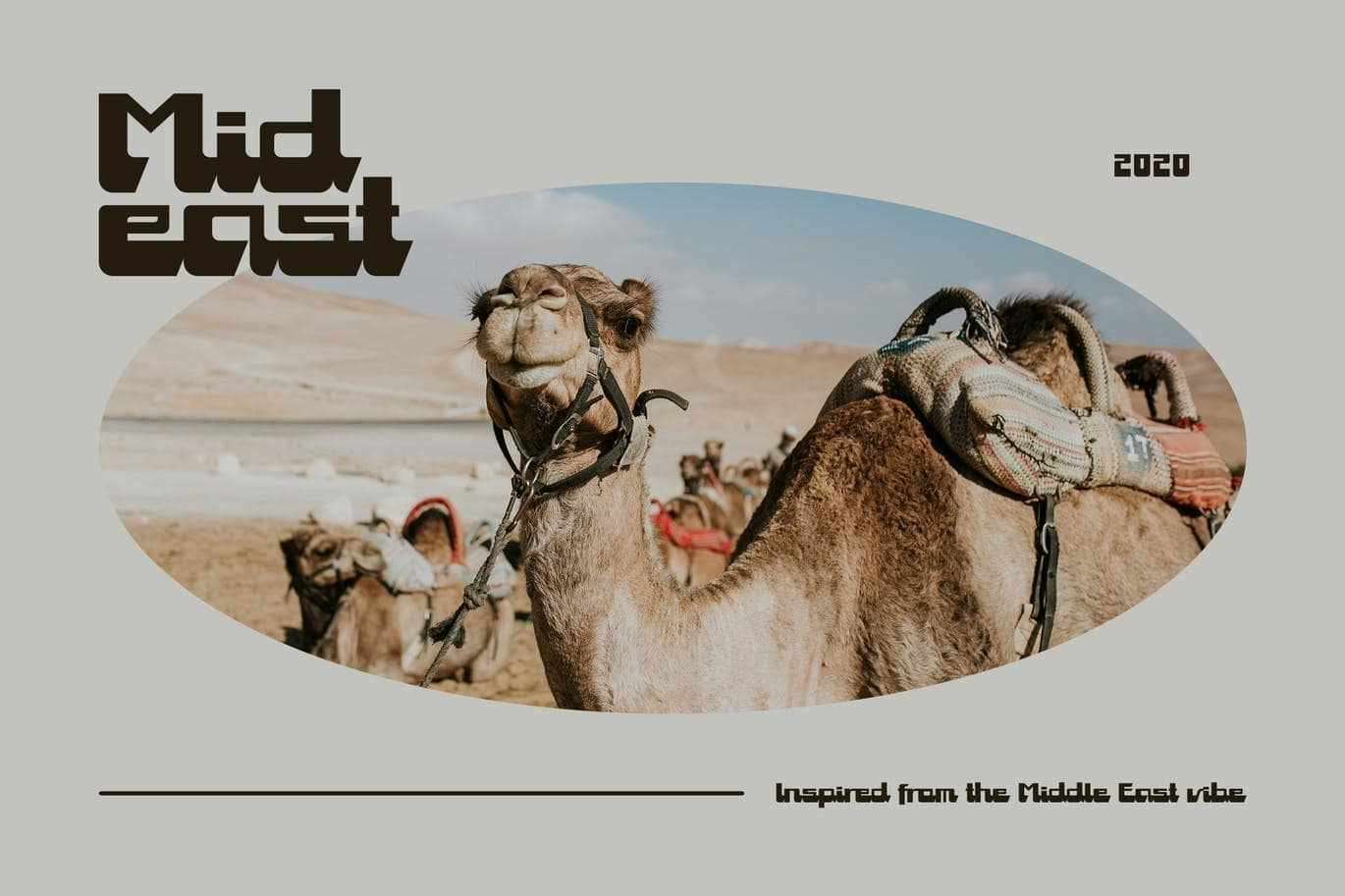 Mideast - Middle East Calligraphic Fonts