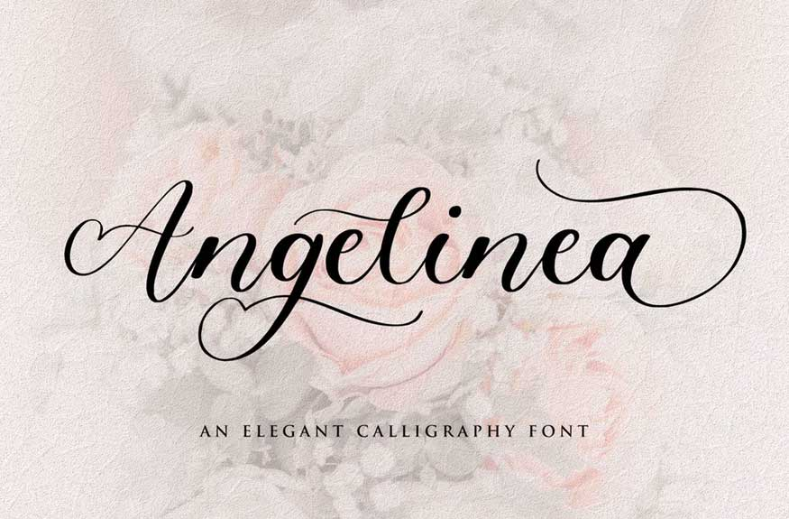 Angelinea Font