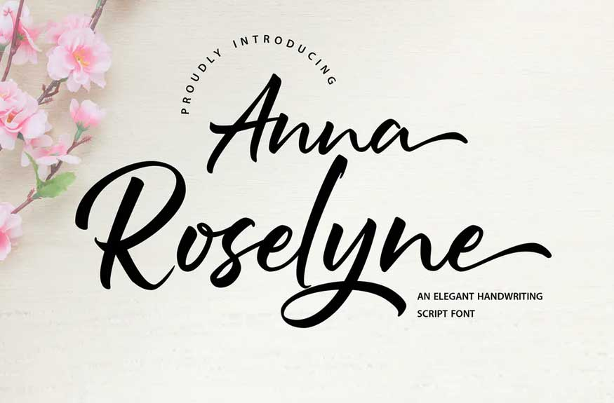 Anna Rosselyn Font