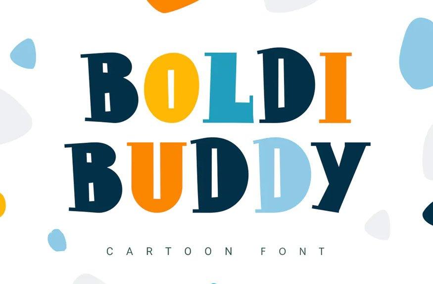 Boldi Buddy