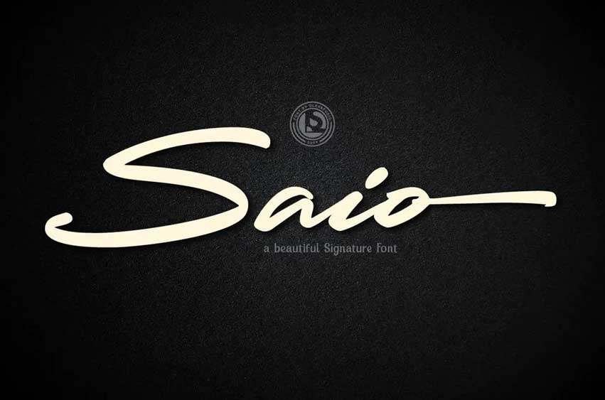 SAIO - Signature