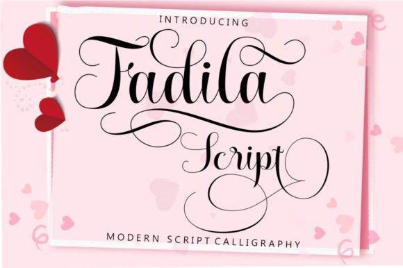 Fadila Font