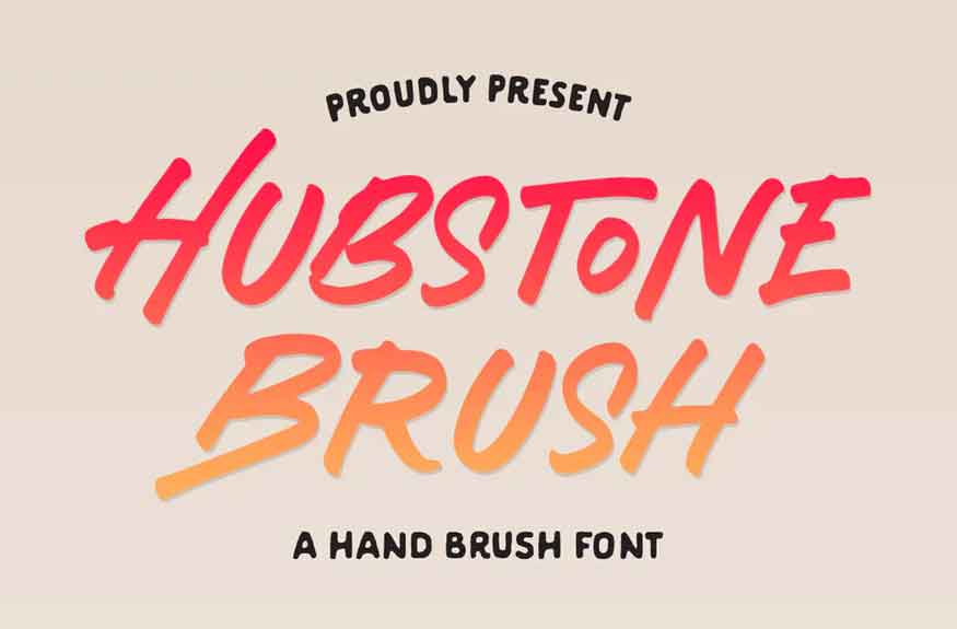 Hubstone Brush