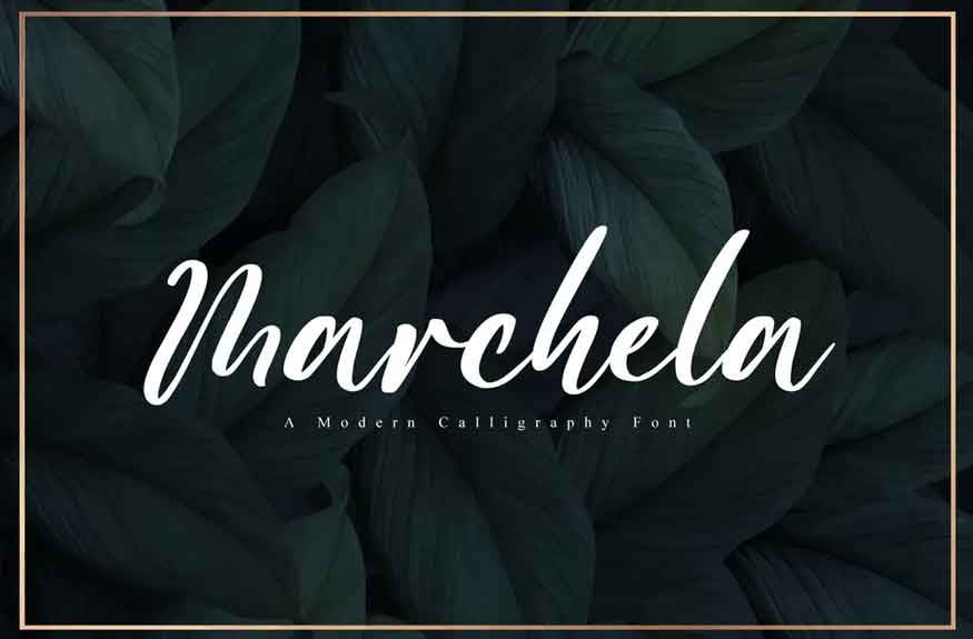 Marchela Font