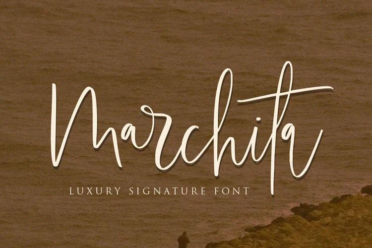 Marchita Font