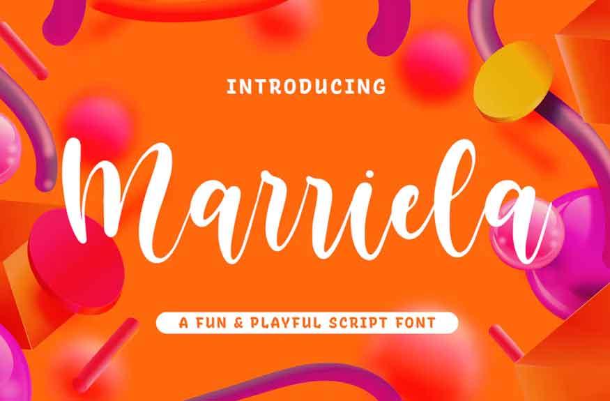 Marriela Font