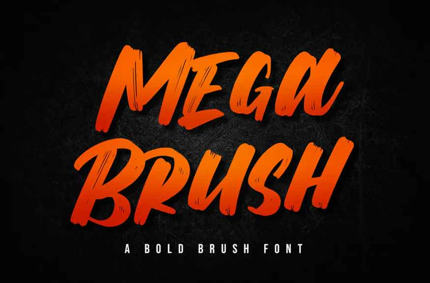 Mega Brush