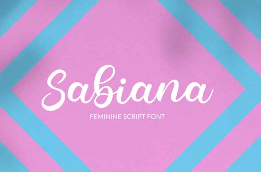 Sabiana Font