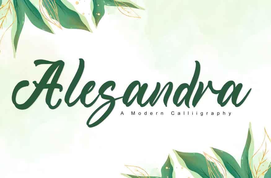 Alesandra Font