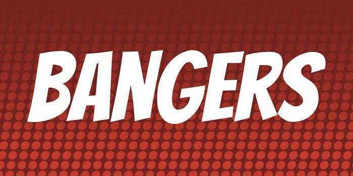Bangers Font