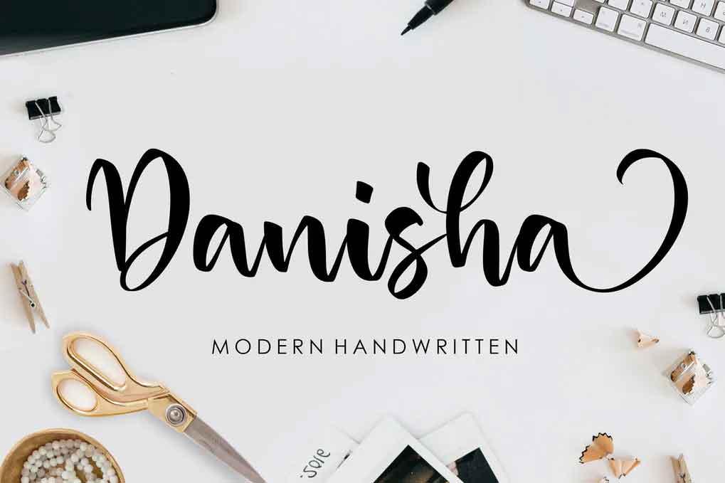 Danisha Font