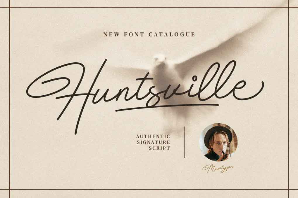 Huntsville - Signature Script