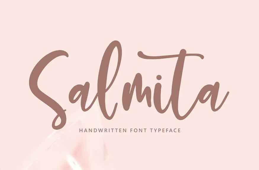 Salmita Font