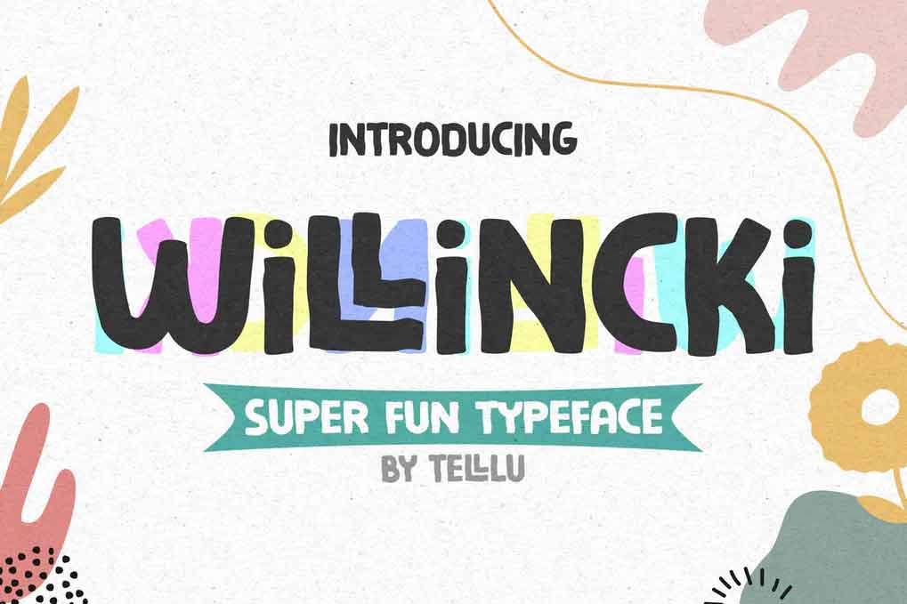 Willincki Font