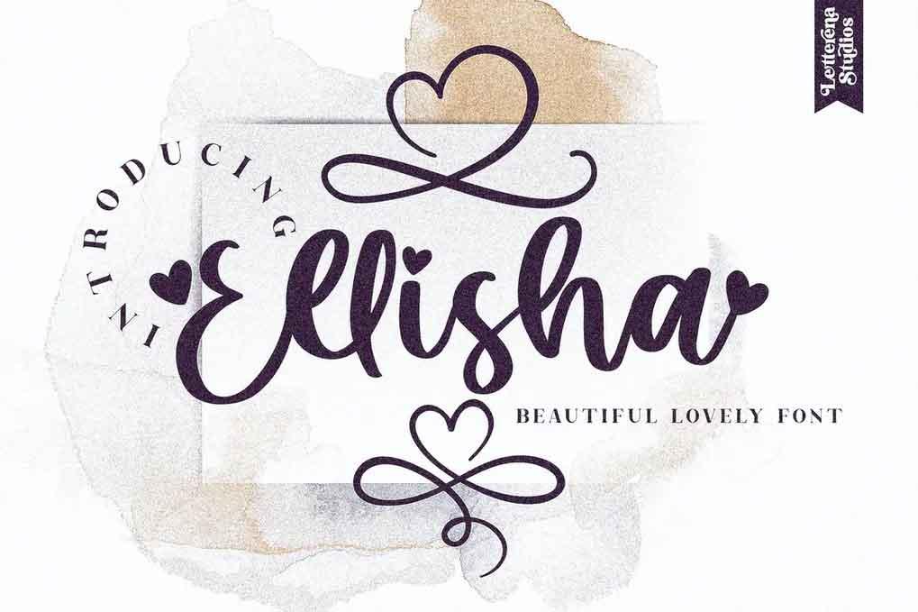 Ellisha Font