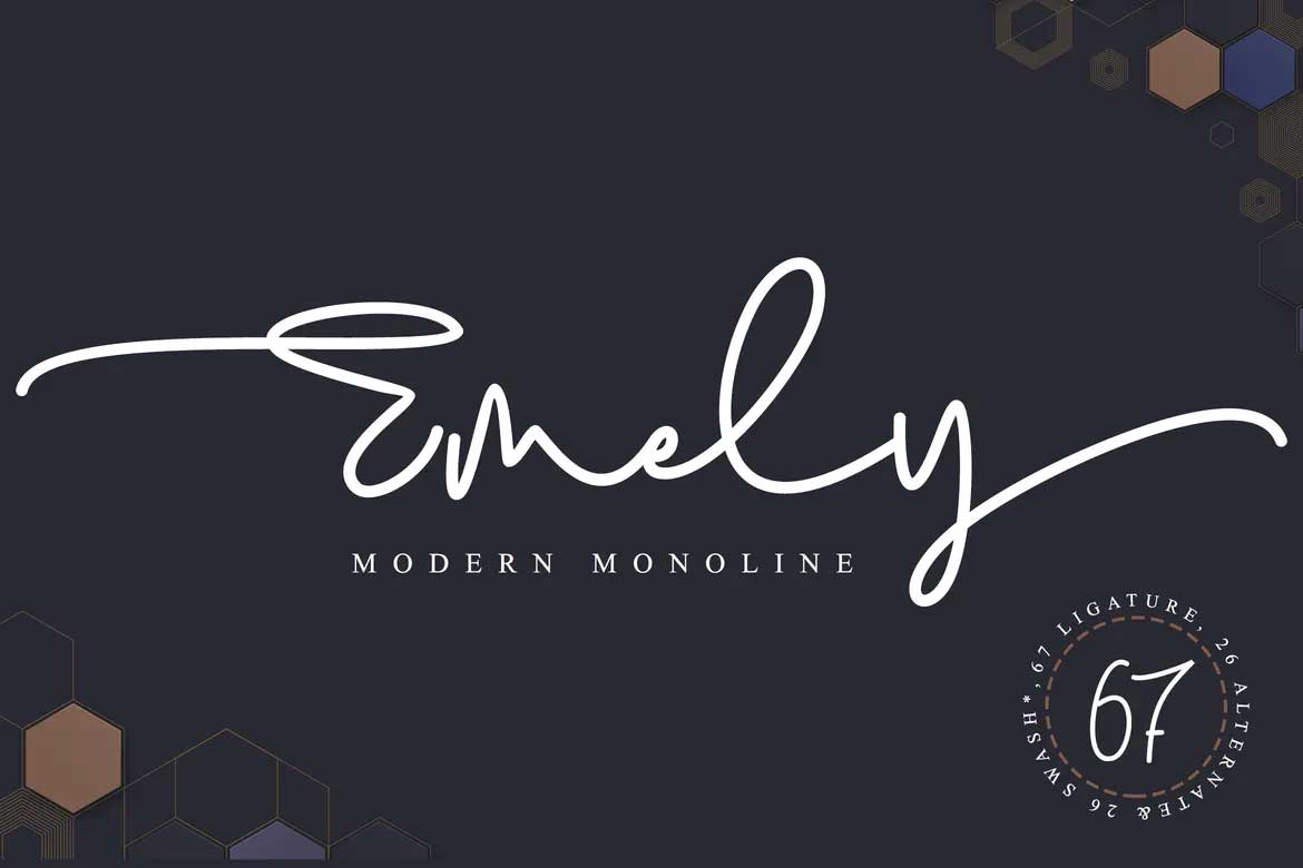 Emely Font