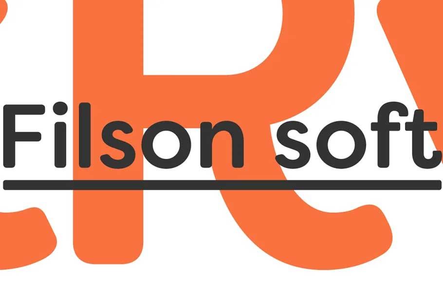 Filson Soft Font