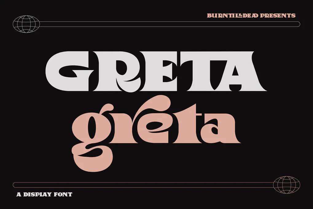 Greta Font