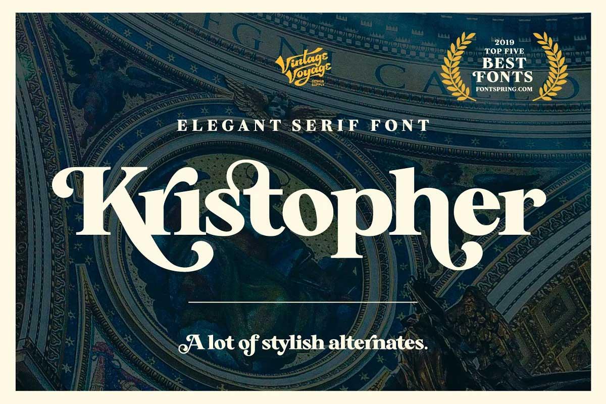 Kristopher Font