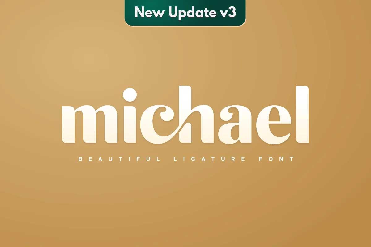 Michael Font