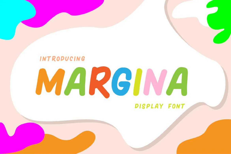 Margina Font