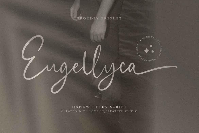 Eugellyca Font