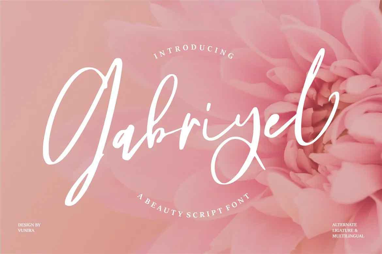 Gabriyel Font
