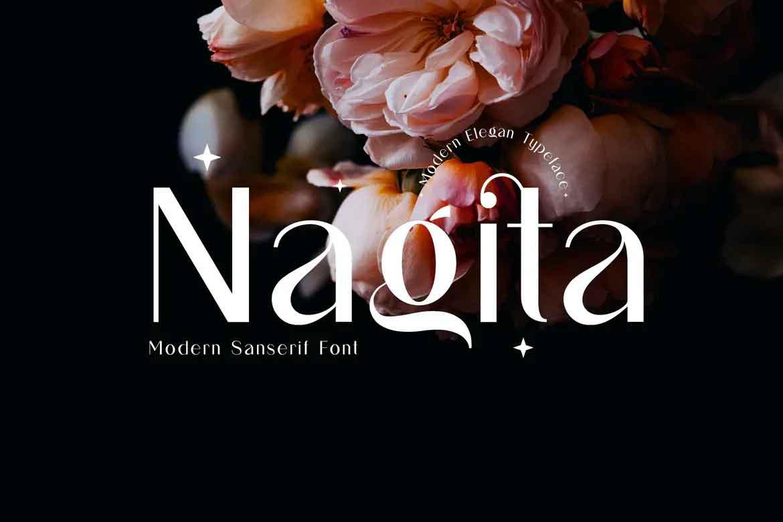 Nagita Font