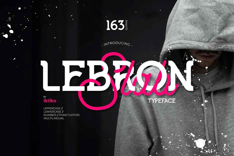 Lebron Slab