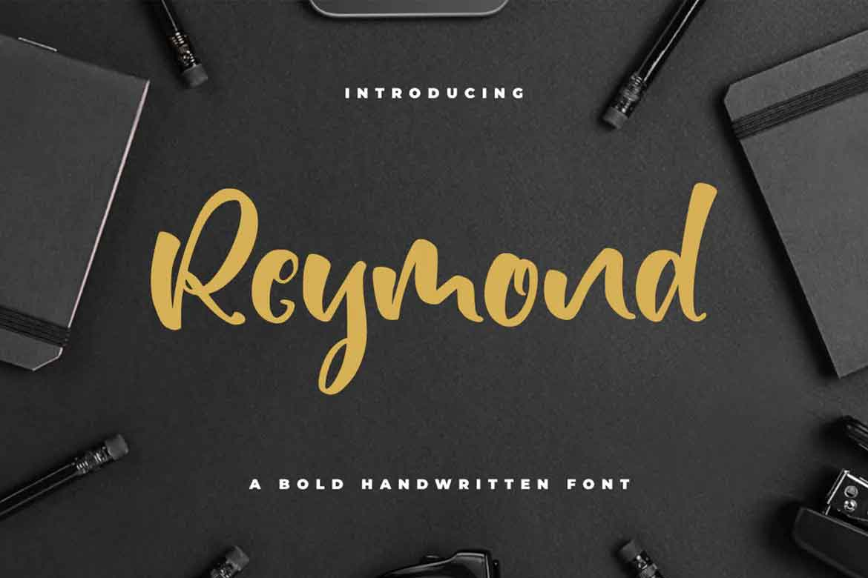 Reymond Font