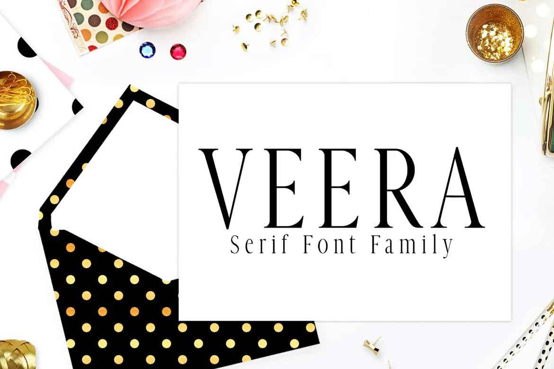 Veera Font