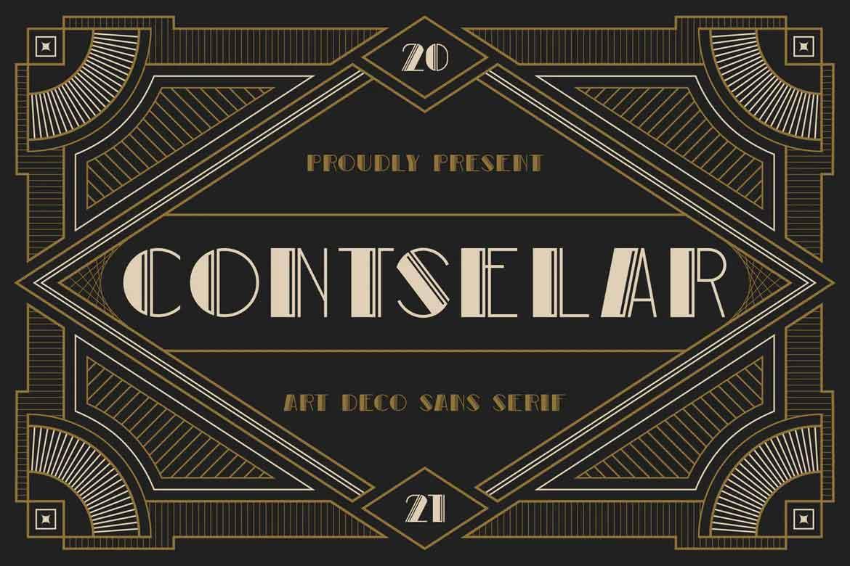 Contselar Font
