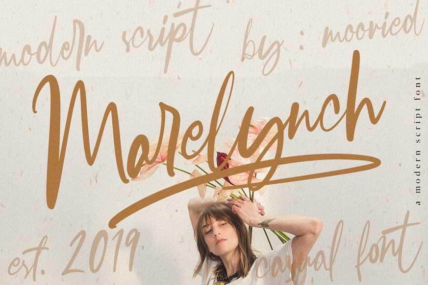 Marelynch Script