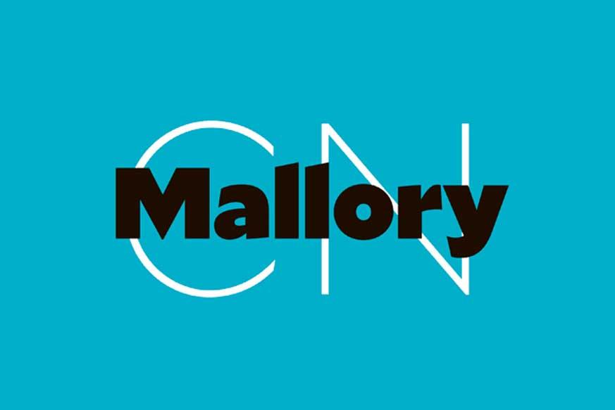 Mallory Font Family