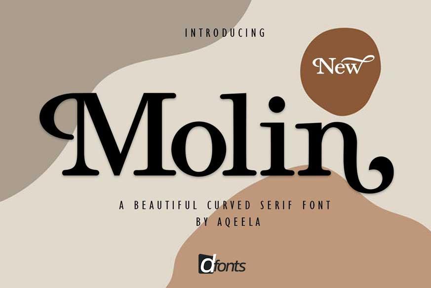 Molin Font