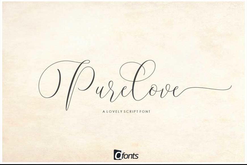 Purelove Script
