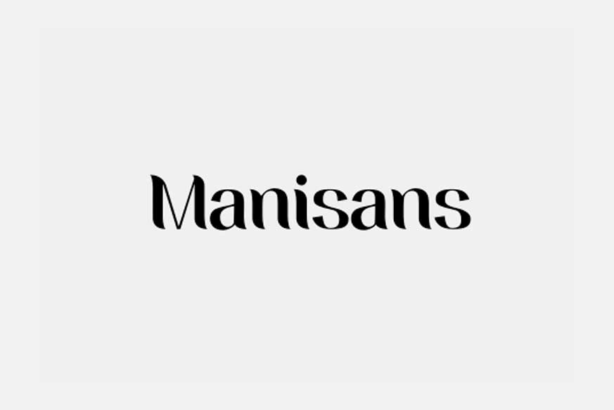 Manisans Font