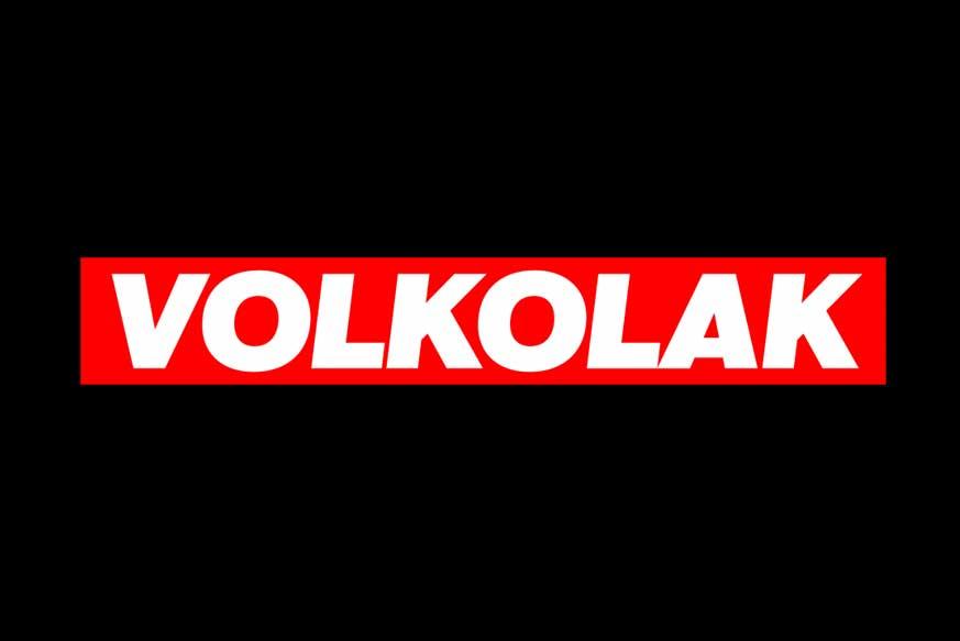 Volkolak Font Family
